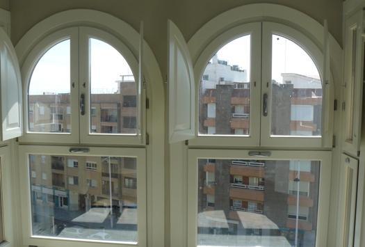 Per scegliere una finestra dopo le dimensioni ideali - Finestre ad arco prezzi ...