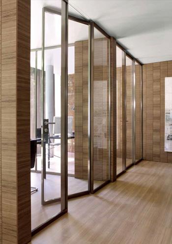 Ogni porta interna a battente che si rispetti è costituita da ...