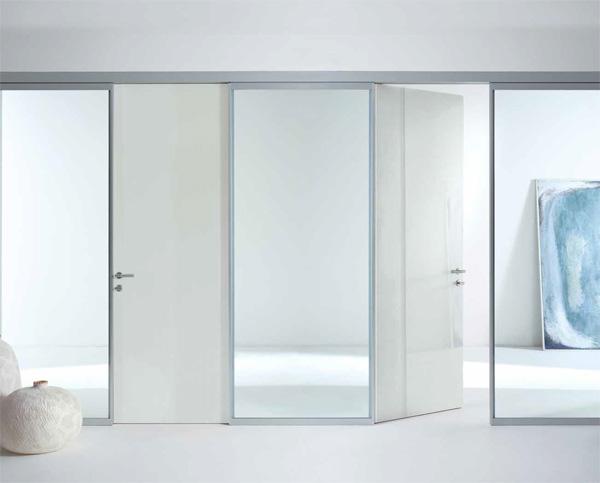 Ogni porta interna a battente che si rispetti costituita - Controtelaio porta battente ...