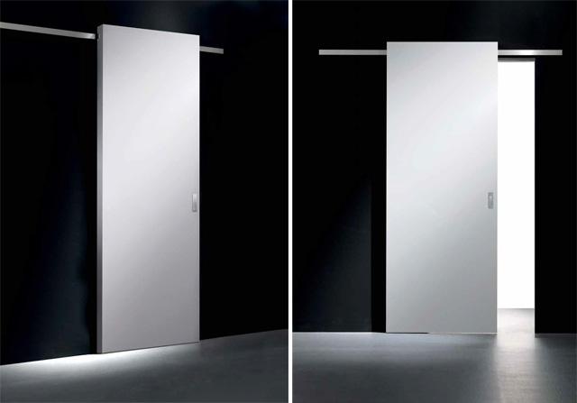 Porta scorrevole per bagno idee creative di interni e mobili - Porte scorrevoli bagno ...