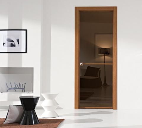 Come scegliere le porte interne - Apertura di una porta in un muro portante interno ...