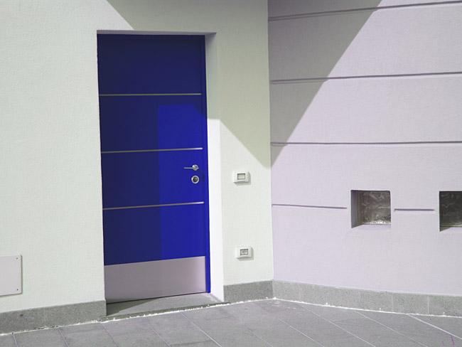 Porte primo ingresso