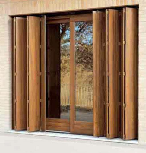Come scegliere gli scuri tra le diverse tipologie - Maniglie per finestre in legno ...