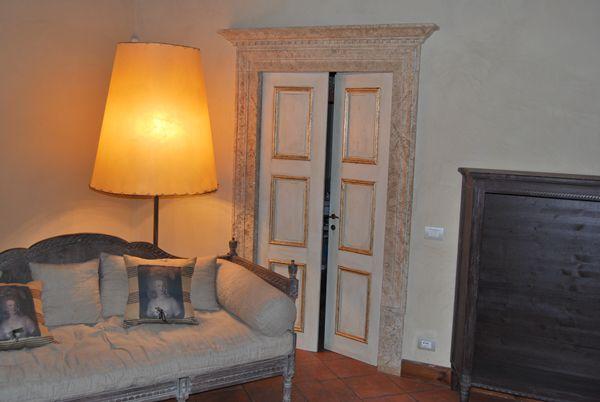 Porte d 39 antiquariato recuperare vecchie porte e portoni for Porte interne antiche