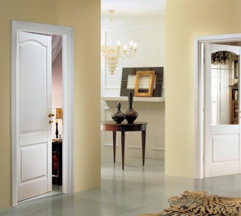 Porte classiche
